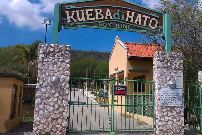 Hato Caves Curacao