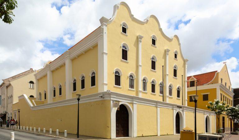 Mikvé Israel-Emanuel Synagogue
